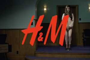 The Lana Del Ray H&M Ad Features Her Singing Blue Velvet