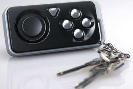 iMpulse Game Controller & Key Finder