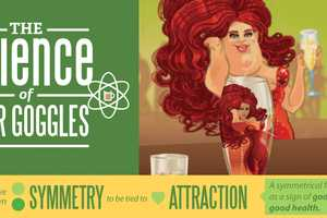 The Free Dating 'Science of Beer Goggles' Explains Fatal Attraction