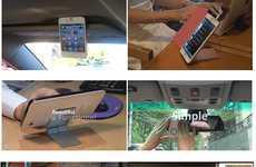 Mini Mobile Holders