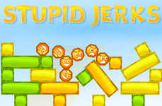 Stupid Jerks Turns a Dull Subject into Fun