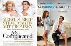 Romantic Republican Memes - The Rom Com 2012 Mitt Romney