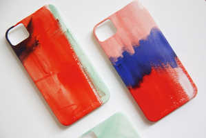 The Pencil Shavings Studio iPhone 5 Cases Stand Out From the Rest