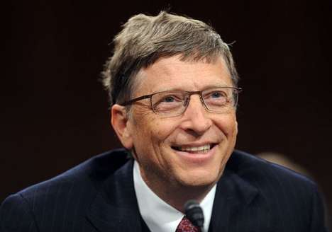The Greatest Human Achievement - The Bill Gates Commencement Speech Discusses Global Inequities