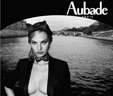 Aubade Fall/Winter 2012