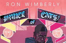 Hip-Hop Shakespeare Comics - Prince of Cats Puts a Modern Twist on a Classic Tale