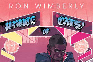 Prince of Cats Puts a Modern Twist on a Classic Tale