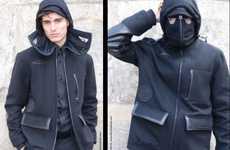 26 Ninja Costumes and Accessories