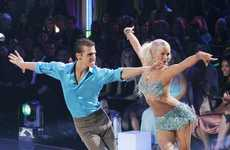 30 Dazzling Ballroom Dances - A Tribute to Beginning of Dancing With the Stars 'All Stars' Season