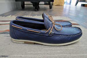 Engineered Garments Fall/Winter 2012 Collection Salutes the Boat Shoe