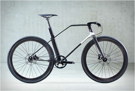 UBC Coren Bicycle