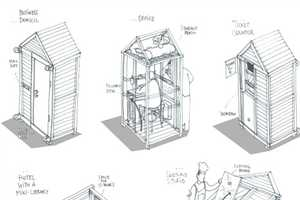 Live Affordably Without Waste in the World's Smallest House