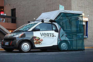 The Verts Kebap Car Offers Healthy Berlin Cuisine