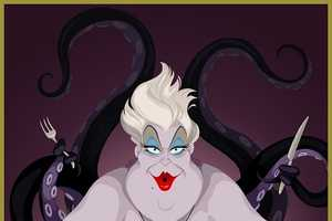 Justin Turrentine's Victorious Disney Villains Alter Beloved Plots