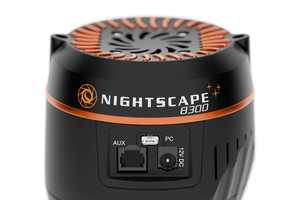 The Nightscape 8300 CCD Camera Lets You Photograph the Universe