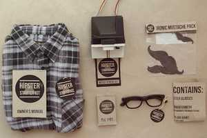 The Hipster Starter Kit Has Everything Needed to Join the Crew