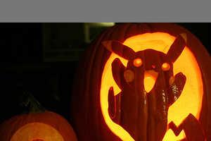 Nerdy Neighborhoods Will Love Pokemon Halloween Jack-O-Lanterns