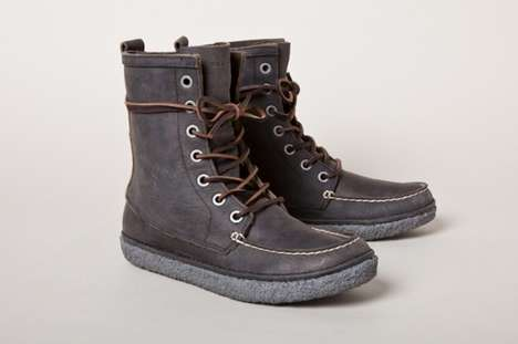 SeaVees  02/60 Trail Boot