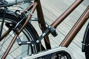 The Bordo 6000 Ecolution Protects Your Bike and the Environment
