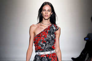 Isabel Marant Spring 2013 Collection Brings the Beach to your Wardrobe