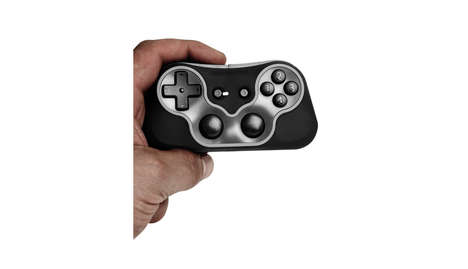 The SteelSeries Free Mobile Gaming Controller