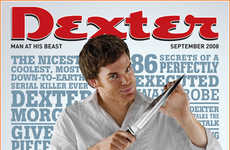 Revist These Dexter Products for the Season 7 Premiere