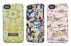 Nature-Inspired Phone Covers