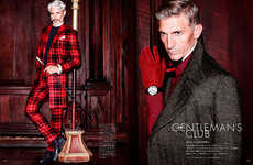 Debonair Millionaire Editorials