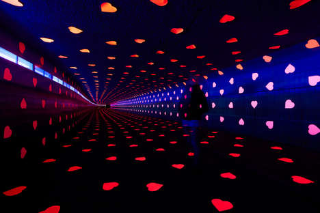 Tunnel of Love by Vollaerszwart