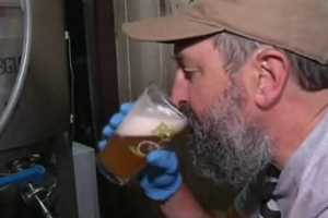 The Beard Beer Brings a New Ingredient to the Brew