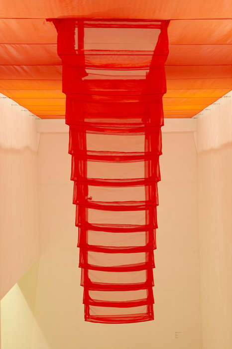 Do Ho Suh Fabric Residences