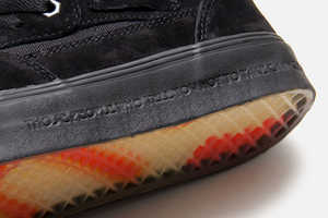 The Vans x Metallica Collaboration Appeals to Music and Shoe Fans