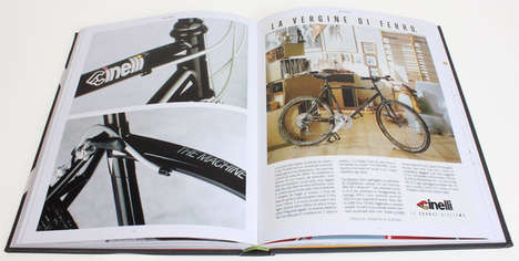 Cinelli: Art and Design of the Bicycle