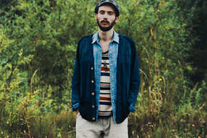 The Gypsy & Sons Spring/Summer 2013 Collection Offers Relaxing Looks