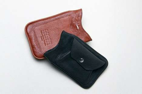 Margiela A/W 2012 Phone Pouches