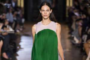 Stella McCartney's Spring/Summer 2013 Pieces Hang Loosely
