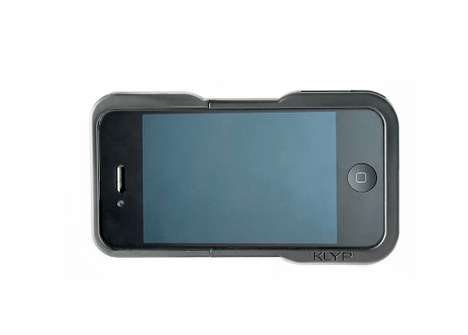 KLYP iPhone Case