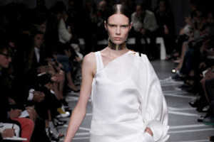 Givenchy's Spring/Summer 2013 Line is Traditional Yet Current