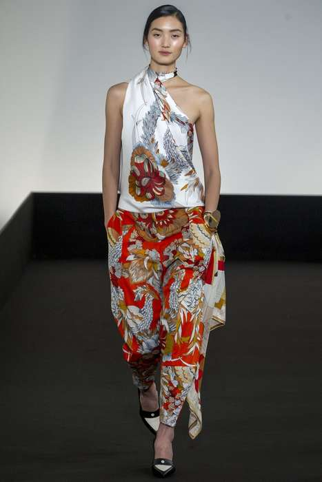 Hermes Spring/Summer 2013