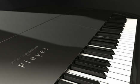 piano of the future