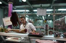 Human Cadaver Cafeterias