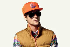 The Stussy 2012 Fall/Winter Lookbook Makes Hip Modern Workwear