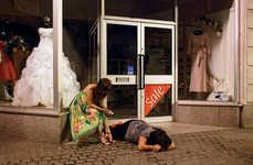 Drunken Debauchery Photography