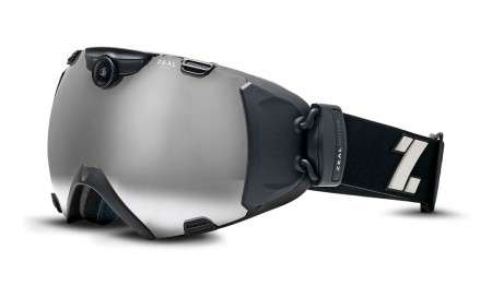 Vision Recording Eyewear - The iON Goggles Can Capture Everything You See in Stunning HD