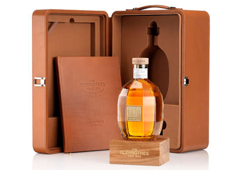 Glenrothes Extraordinary Cask
