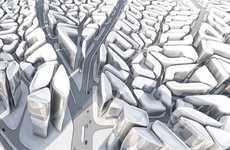 Cellular City Planning