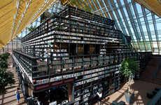 Book-Encasing Pyramids (UPDATE)