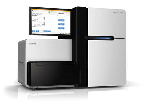 Illumina HiSeq 2500