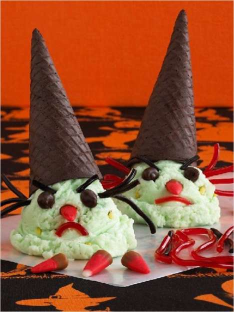 ice cream witches