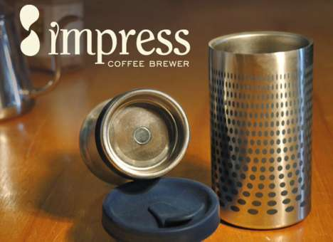 Impress Coffee Brewer